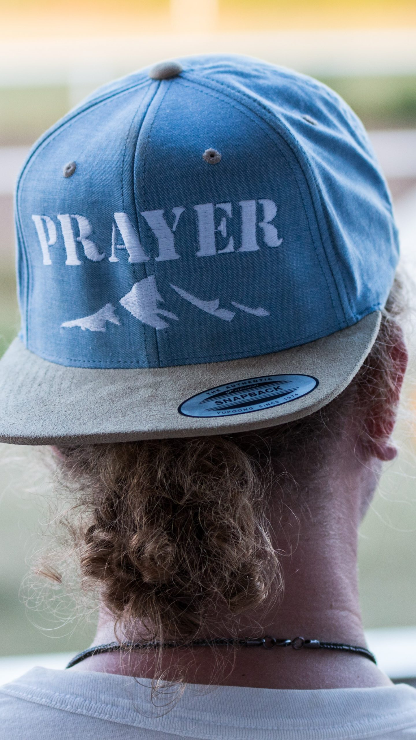 Gebetsteam